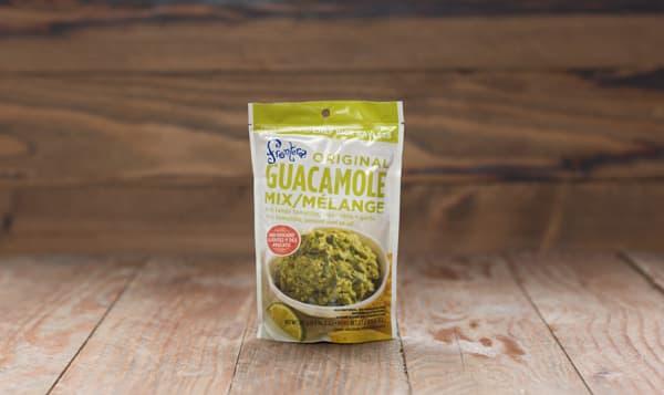 Original Guacamole Mix