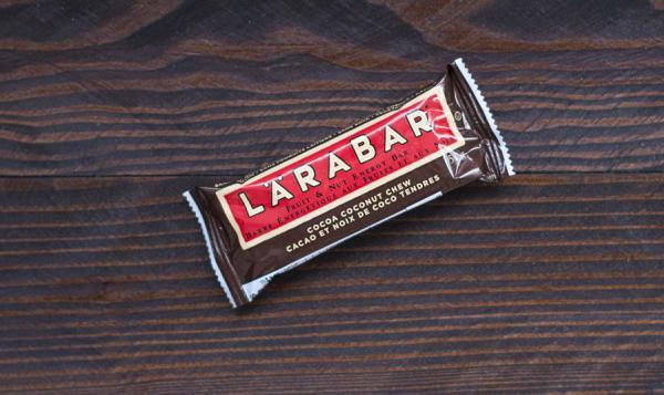 Chocolate Coconut Chew Energy Bar