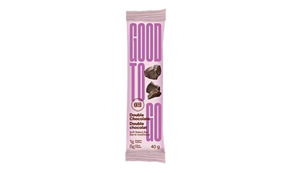 Organic Double Chocolate Keto Bar