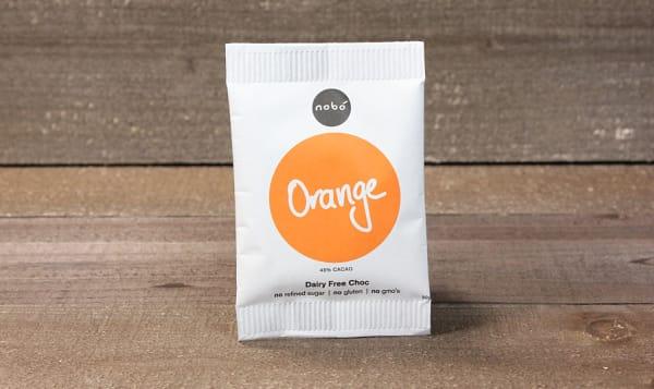 Orange Choc