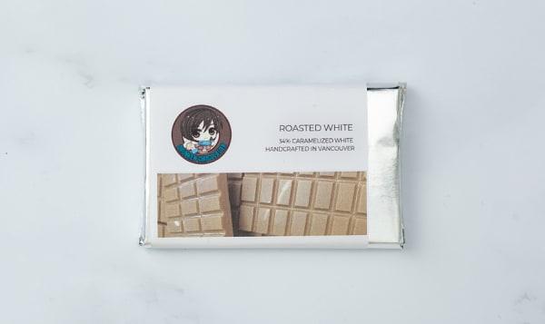 Roasted White