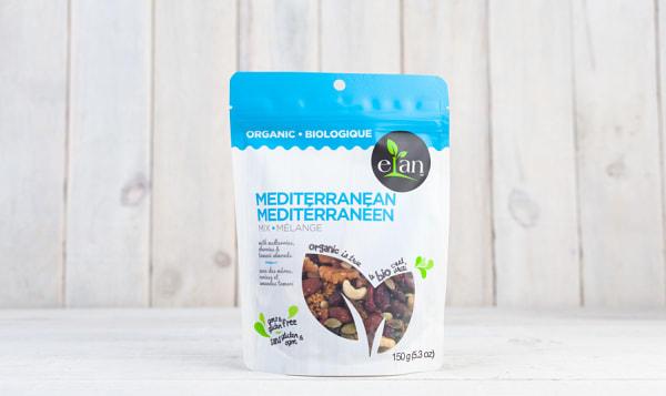 Organic Meditteranean Mix