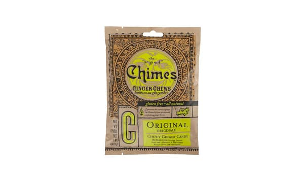 Ginger Chews - Original