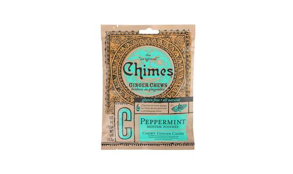 Ginger Chews - Peppermint