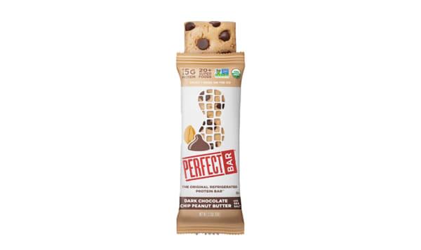 Organic Dark Chocolate Chip Peanut Butter