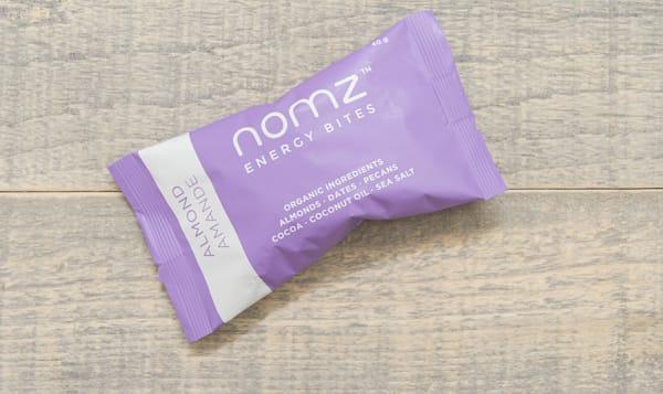 Organic Almond Energy Bites