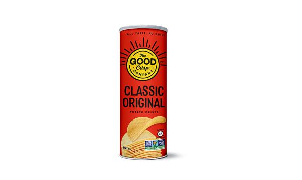 Classic Original Potato Crisps