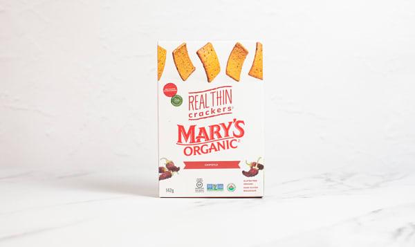 Organic REAL THIN, Chipotle
