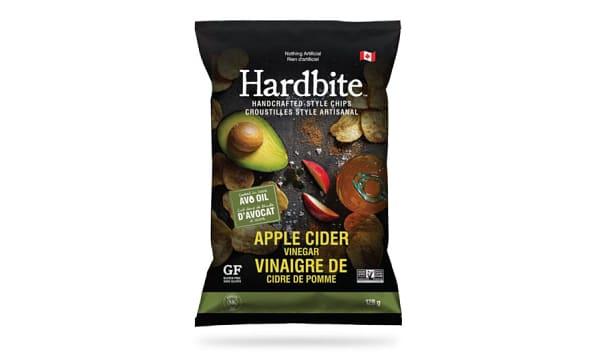 Apple Cider Vinegar Avo Oil Chips