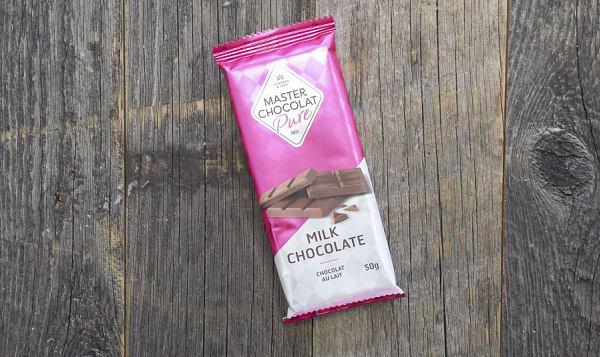SAMPLE Milk Chocolate Bar 46%