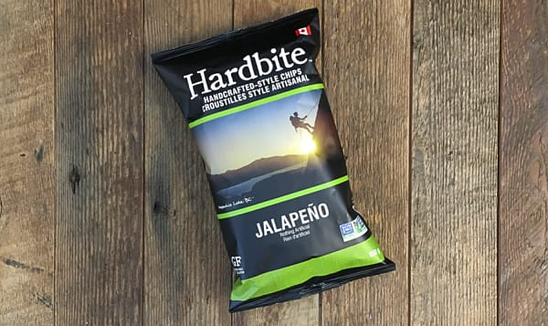 Jalapeno Potato Chips