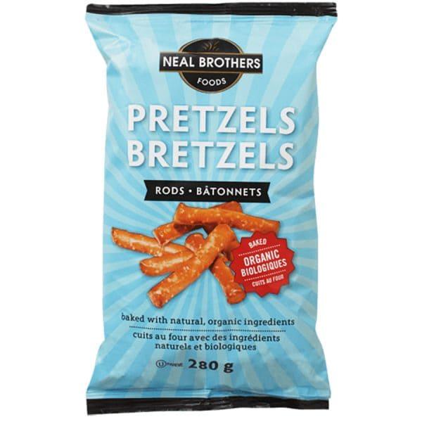 Organic Pretzel Rods