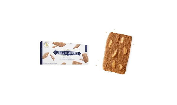 Almond Thins Cookies