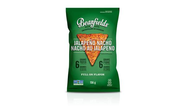 Jalapeno Nacho Chips