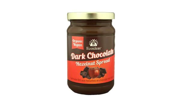 Organic Dark Chocolate Spread