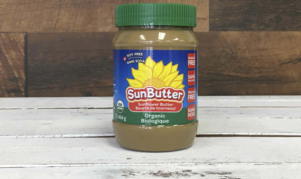 Organic Sunbutter Original