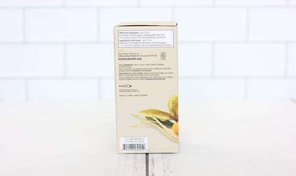 Organic Fermented Ashwagandha (Daily Energy Shot)
