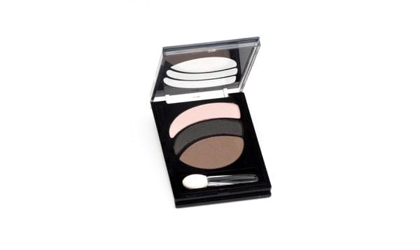 Eyeshadow Trio - Smokey Shimmer