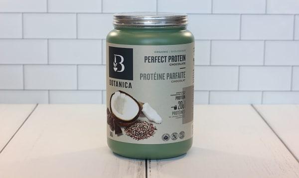 Organic Perfect Protein - Chocolate