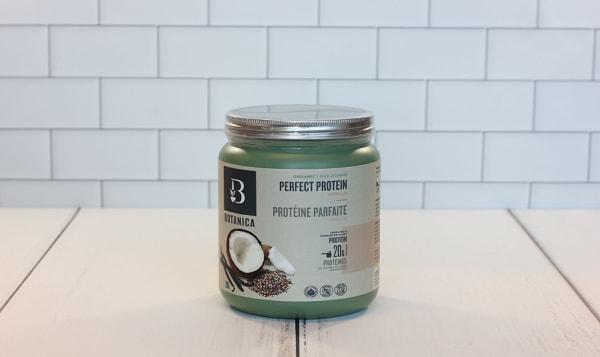 Organic Perfect Protein - Vanilla