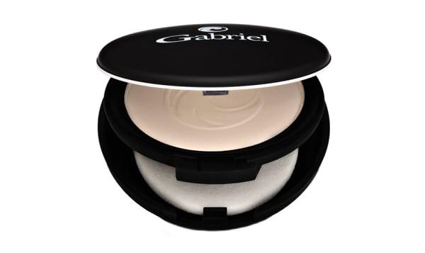 Dual-Powder Foundation - Extra-Light Beige