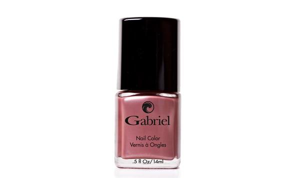 Nail Polish - Guava Glaze