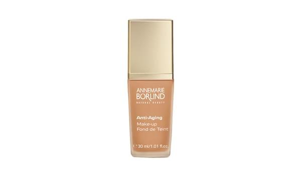 Anti-Aging Makeup - Almond