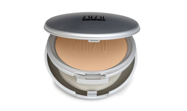 Dual Powder Foundation - D-17