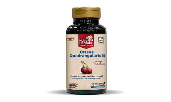 Cissus Quadrangularis NX with Synetrim CQ