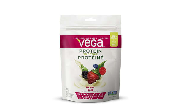 Protein Smoothie - Berry