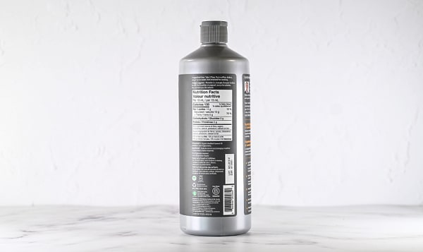 Organic Dr.Formulated - MCT Oil