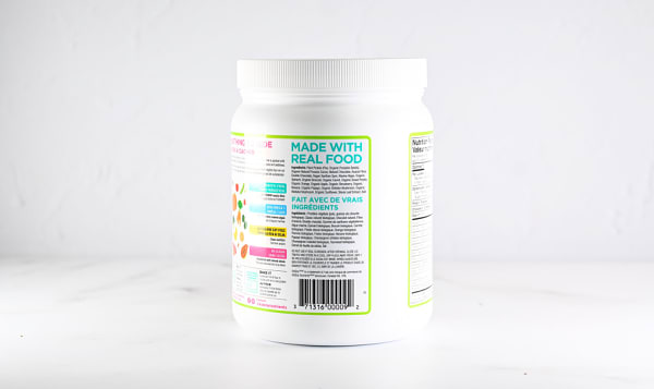 All- In-One Plant Based Protein - Cosmic Cocoa