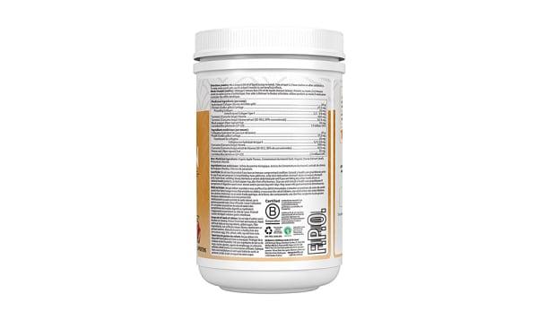 Multi-Sourced Collagen - Turmeric Apple Cinnamon
