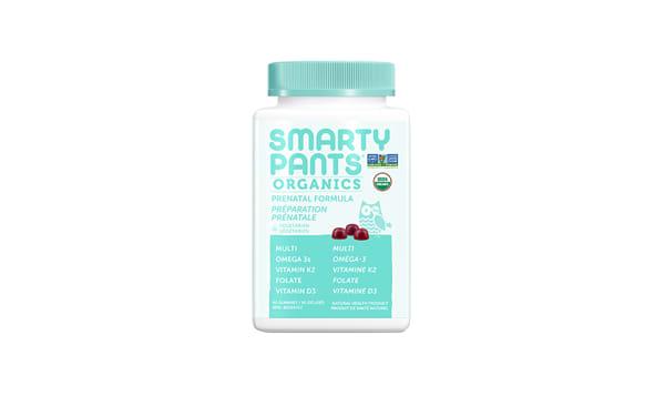 Organic Prenatal Formula