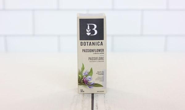 Passionflower Liquid Herb - Nervous System Tonic