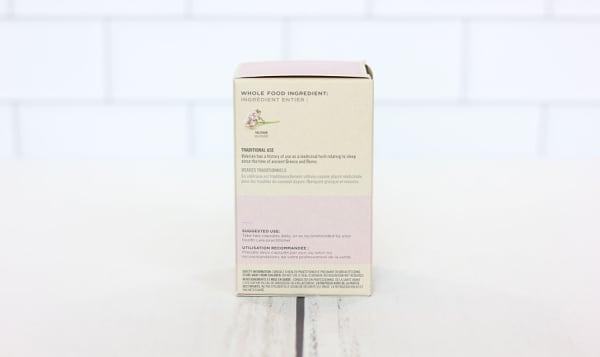 Organic Valerian Root Liquid Capsules - Sleep Aid