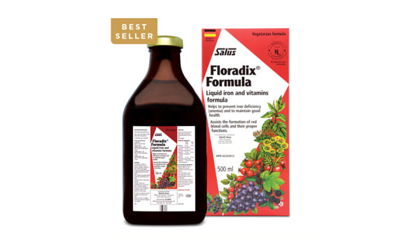 Floradix Formula