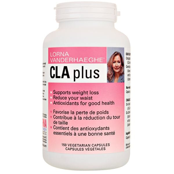 CLA Plus with Green Tea Extract
