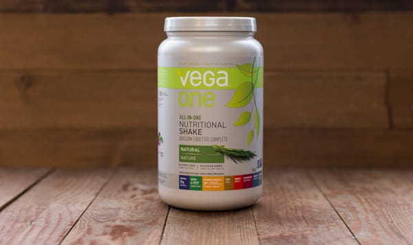 Nutritional Shake - Natural