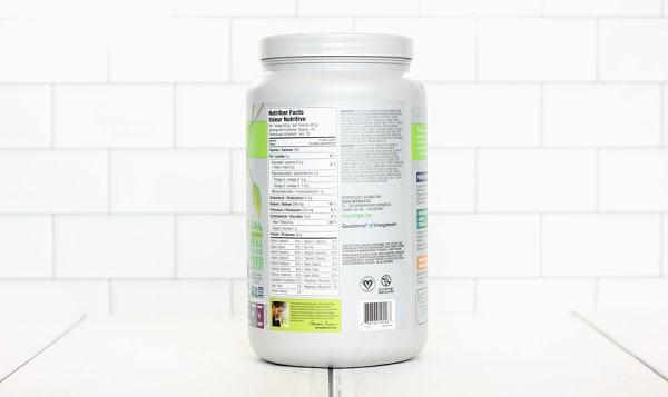 Nutritional Shake - Coconut Almond