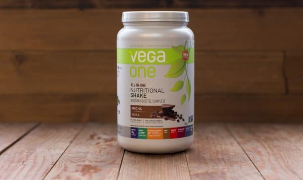 Nutritional Shake - Mocha