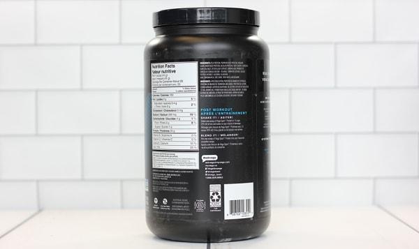 Performance Protein - Vanilla